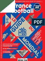 2018 06 12 France Football