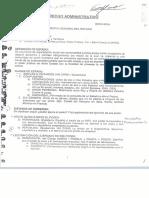 Derecho Administrativo Guatemalteco.