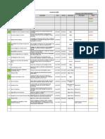 Modelo Plano de Ação - VERIFICAR