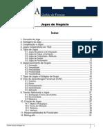 JOGOS DE NEGÓCIO
