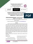 Skrining Fitokimia Dan Identifikasi Komponen