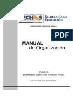 Manual Academia Maestros