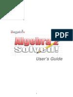 Manual Bagatrix
