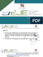 Presentacion Fase Interoperabilidad PJ MP v2