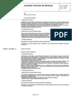 CESAN - Concorrência Pública YCPE-12-2013 - Anexo do Edital VI - PRESCRIÇÕES TÉCNICAS.pdf