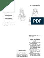 LOS DOGMAS SOBRE LA VIRGEN MARÍA.docx