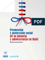 Promoción y Protección Social
