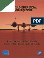 calculo diferencial para ingenieria