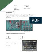Reporte 6 Electrónica de Potencia C5 B Perez Ortiz