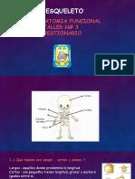 El Esqueletoee