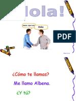 Albena_presentarnos