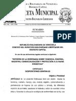 3904-7-2015- Reforma Ordenanza de Protección Fauna Domestica.pdf