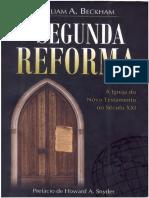 A segunda reforma