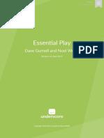 Essential Play Framework
