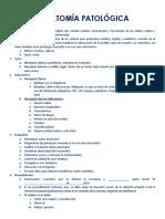01 - AP - Métodos Diagnósticos en La Anatomía Patológica