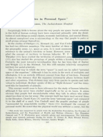 studies in personal space NEURO SOCIOMETRIA ESPACIO PERSONAL.pdf