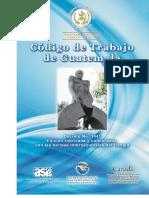 Código de Trabajo Edición Rubricada y Concordada Con Las Nit, Actualizada 2018. - Copia[1]