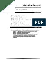 Módulo VIII - Termoquímica 2018