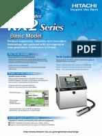 Hitachi Rx2 Serie Basic Model - Sx_e149_01-b