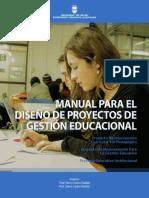 MANUAL PARA EL DISEÑO DE PROYECTOS DE GESTIÓN EDUCACIONAL.compressed.pdf