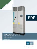 312411031-SINAMICS-G150.pdf
