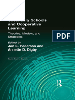 Schools and Cooperative Learning_ Theories, Models, And Strategies-Routledge (1995)