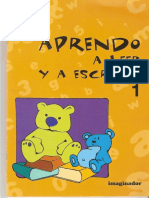 APRENDIENDO A LEER Y ESCRIBIR 1 (IMAGINADOR).pdf