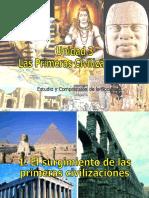 las civilizaciones