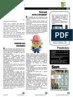 Jornal Segurito Maio2017