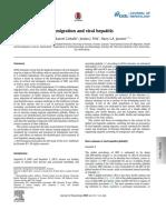 Immigration Hepatitis