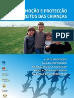 Promoção e Protecção dos Direitos das Crianças