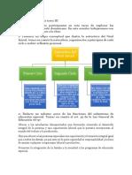 Tarea 1 de Fundamentos y Estructura Del Curriculo Dominicano