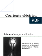 6.Corriente Eléctrica 2018 i