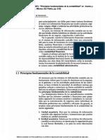 """01) Ocampo, José Eliseo. (2007). """"Principios Fundamentales de La Contabilidad"""