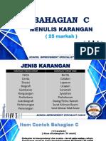 BAHAGIAN C MENULIS KARANGAN.pptx