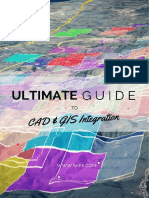 Ultimate Guide to CAD + GIS Integration (By Safe Software).pdf
