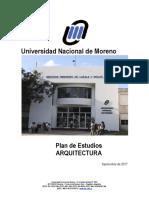 Plan_de_estudios_Arquitectura unm.pdf