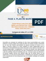 Fase 4. Plan de Marketing 2