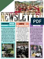 Newsletter for MAR-JUN 2018