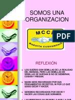 Organizacion MCCH
