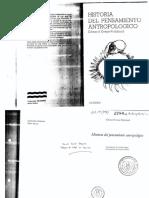 Evans-Pritchard (Historia del pensamiento antropológico).pdf