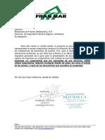 Cartas Pbip