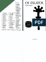 GIMBUTAS, Marija. Os eslavos.pdf