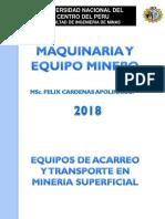 EQUIPOS DE ACARREO Y TRANSPORTE SUPERFICIAL.pdf