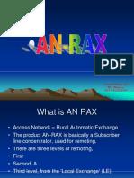 AN-RAX