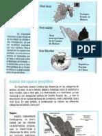Geo - Espacio Geografico