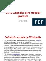 4-Modelamiento de Procesos usando EPC y UML.ppt