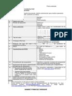 Formulario de Operacion Rpas