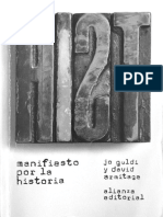 Manifiesto Por La Historia1