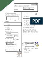 Álgebra 5to Año